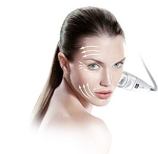 LPG tretmani lica
