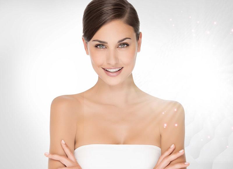 HYDRA PEELING - tretman potpunog obnavljanja kože